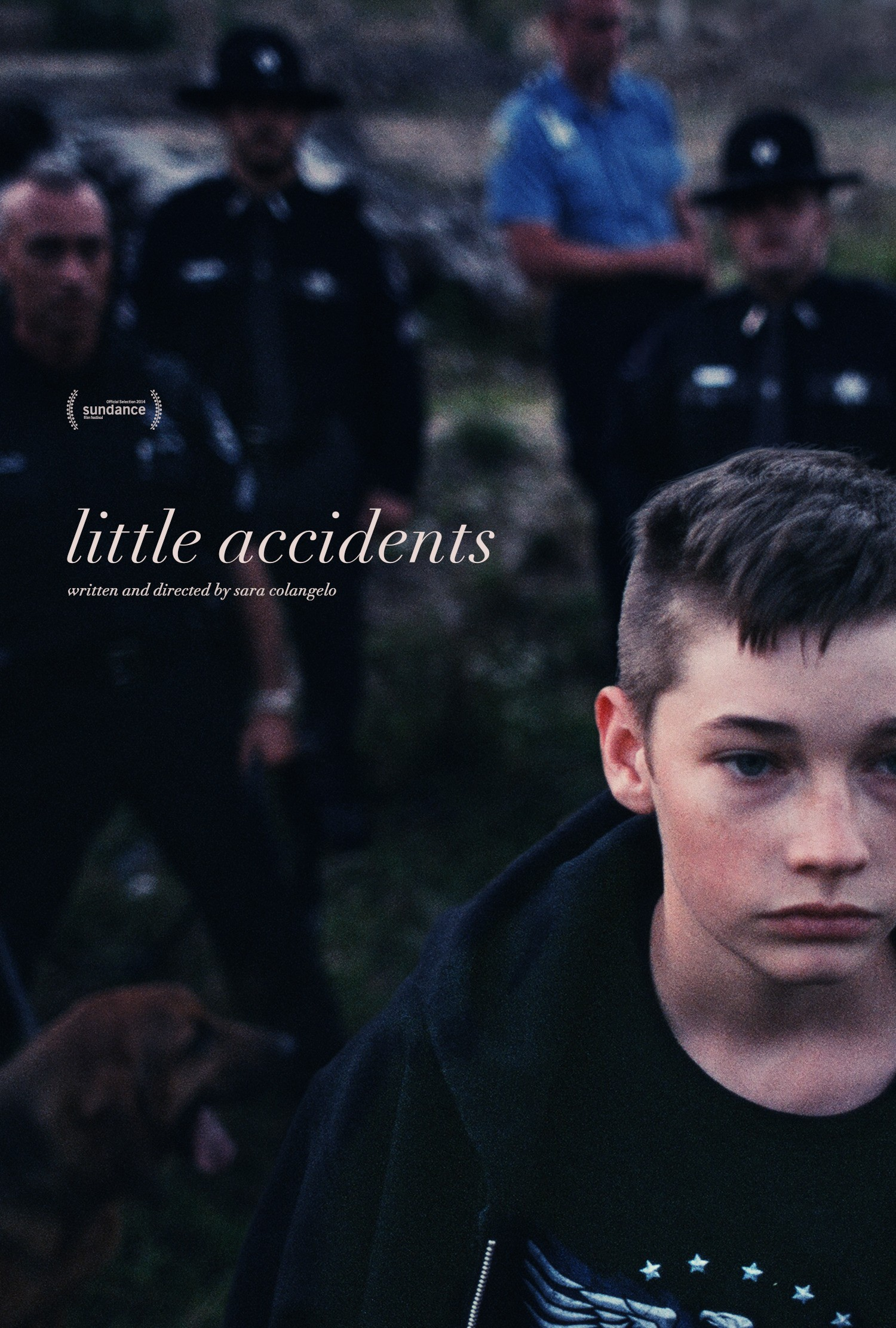 LITTLE ACCIDENTS-Official Poster Banner PROMO POSTER XXLG-28JANEIRO2014-04
