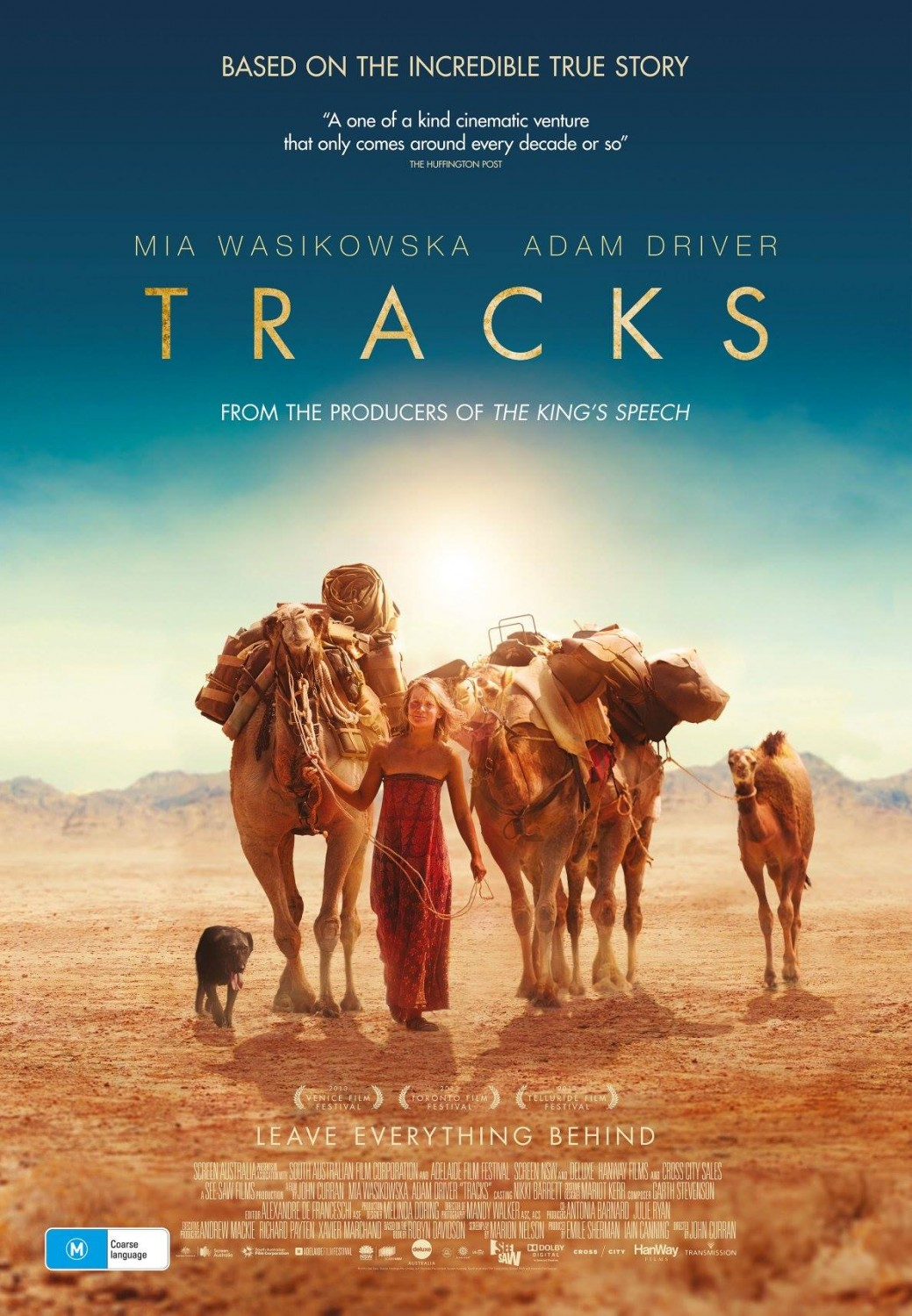 Tracks-Official Poster Banner PROMO POSTER XLG-15JANEIRO2014