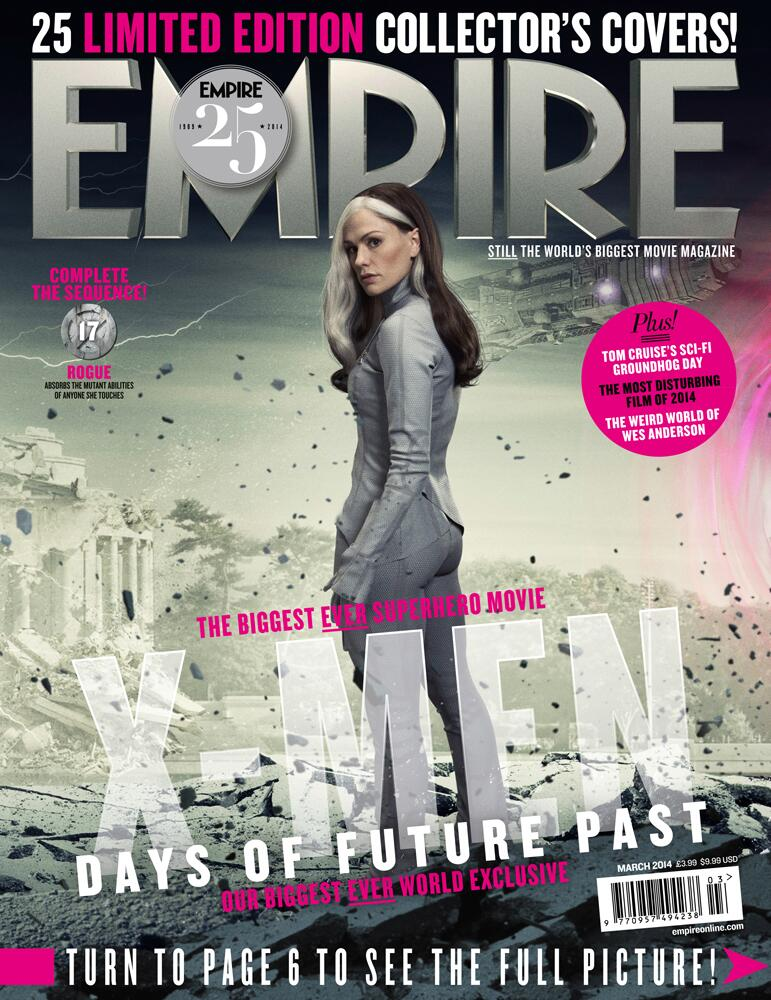 X-MEN DAYS OF FUTURE PAST-Official Poster Banner PROMO EMPIRE COVER-28JANEIRO2014-02