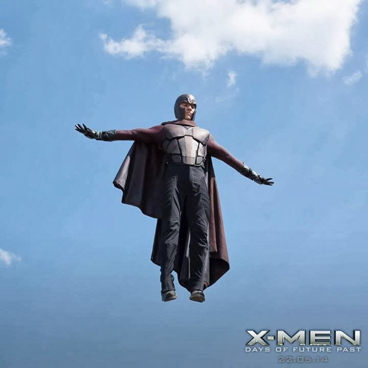 X-Men Days of Future Past-Official Poster Banner PROMO PHOTOS-13JANEIRO2014-02