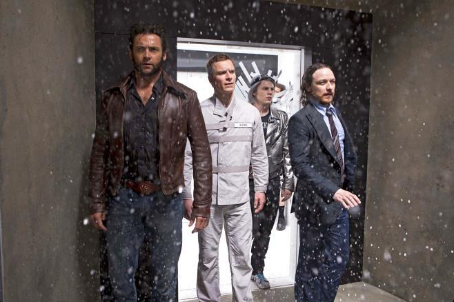 X-Men Days of Future Past-Official Poster Banner PROMO PHOTOS-13JANEIRO2014-03