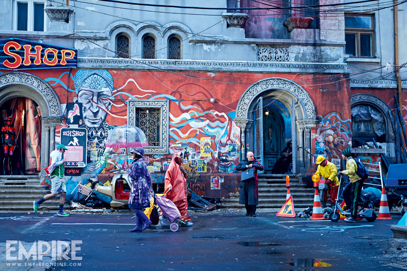 Zero Theorem-Official Poster Banner PROMO PHOTOS-28JANEIRO2014-02