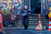 Drama sci-fi THE ZERO THEOREM, com Christoph Waltz, ganha VÍDEO DOS BASTIDORES (featurette)