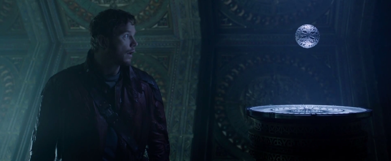 GUARDIANS OF THE GALAXY-Official Poster Banner PROMO TRAILER PHOTOS-20FEVEREIRO2014-03