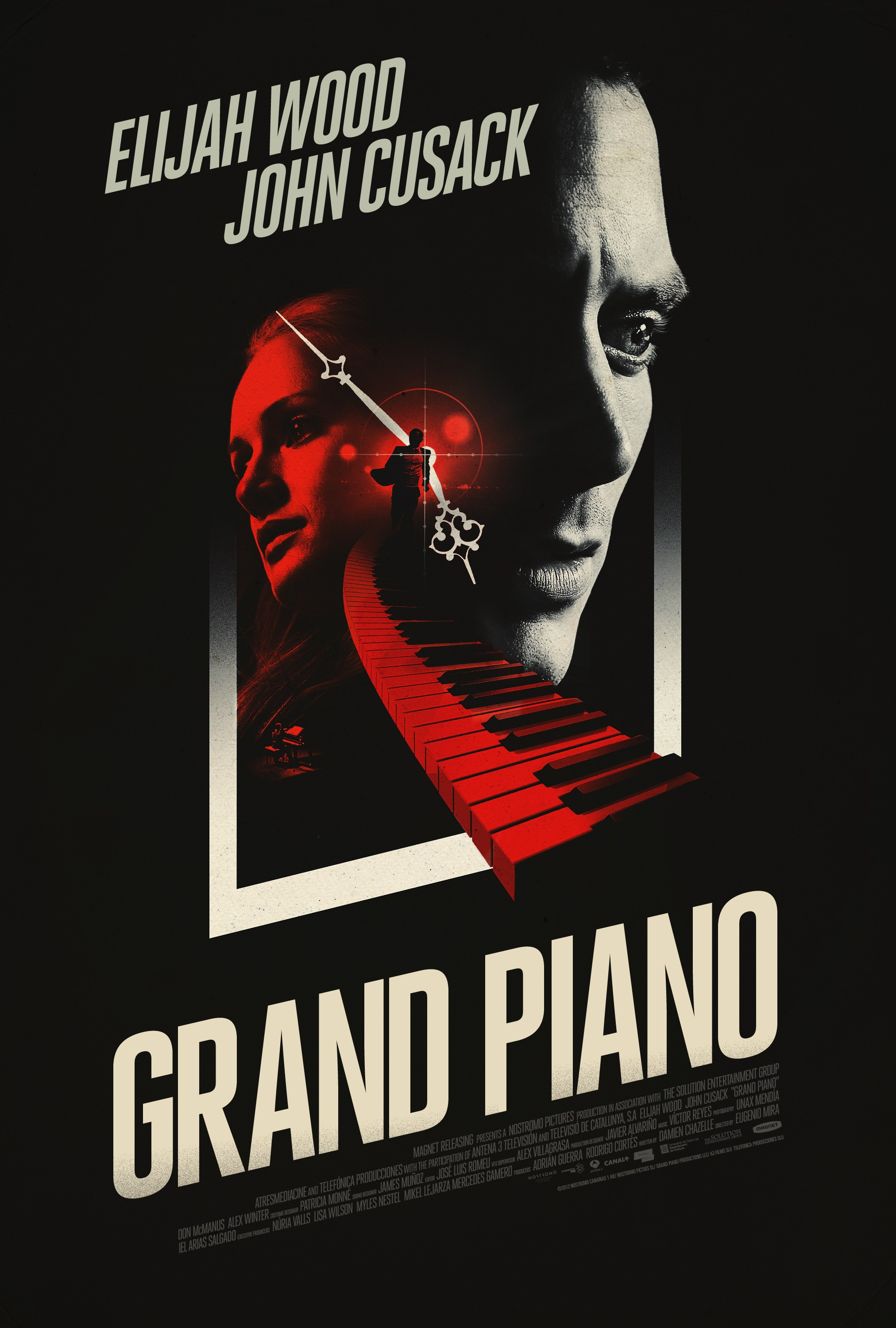Grand Piano-Official Poster Banner PROMO POSTER XXLG-03FEVEREIRO2014
