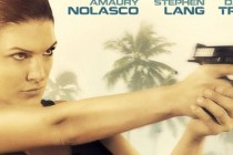 Assista ao primeiro TRAILER de IN THE BLOOD, thriller com Gina Carano e Danny Trejo