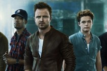 NEED FOR SPEED ganha CENA inédita, COMERCIAL e ainda VÍDEO FEATURETTE