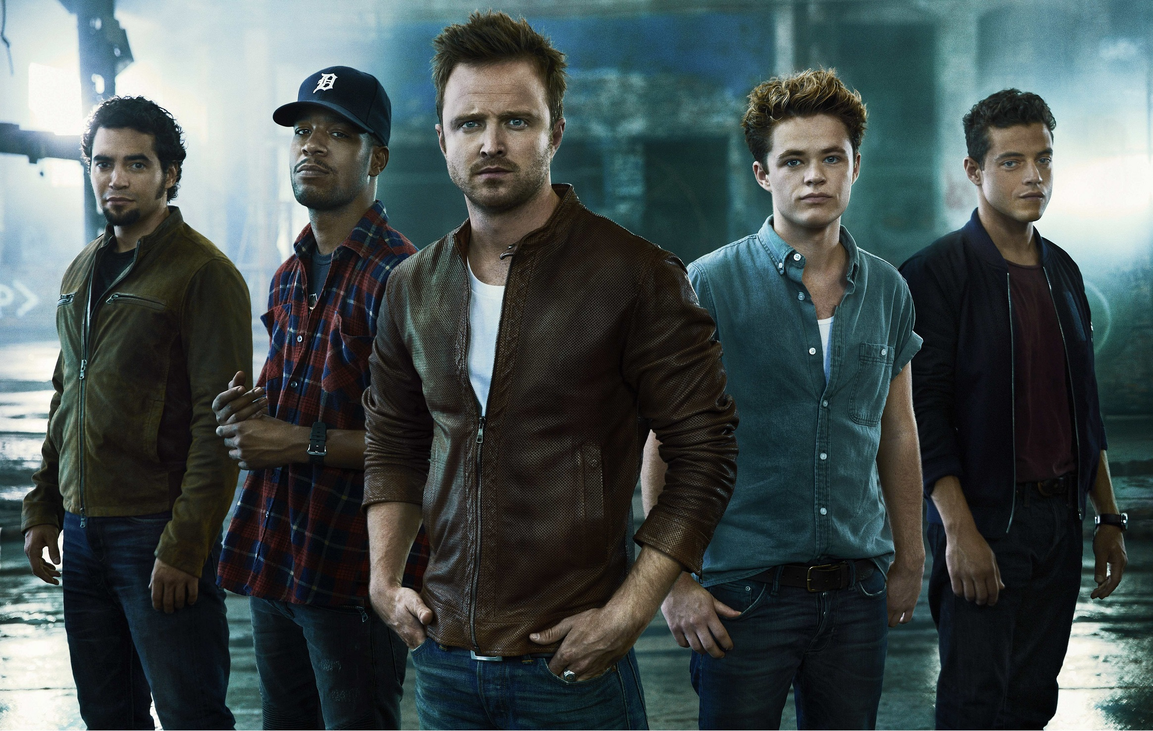 NEED FOR SPEED-Official Poster Banner PROMO PHOTOS-12FEVEREIRO2014