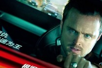 NEED FOR SPEED, com Aaron Paul, ganha PÔSTER internacional e COMERCIAL inédito