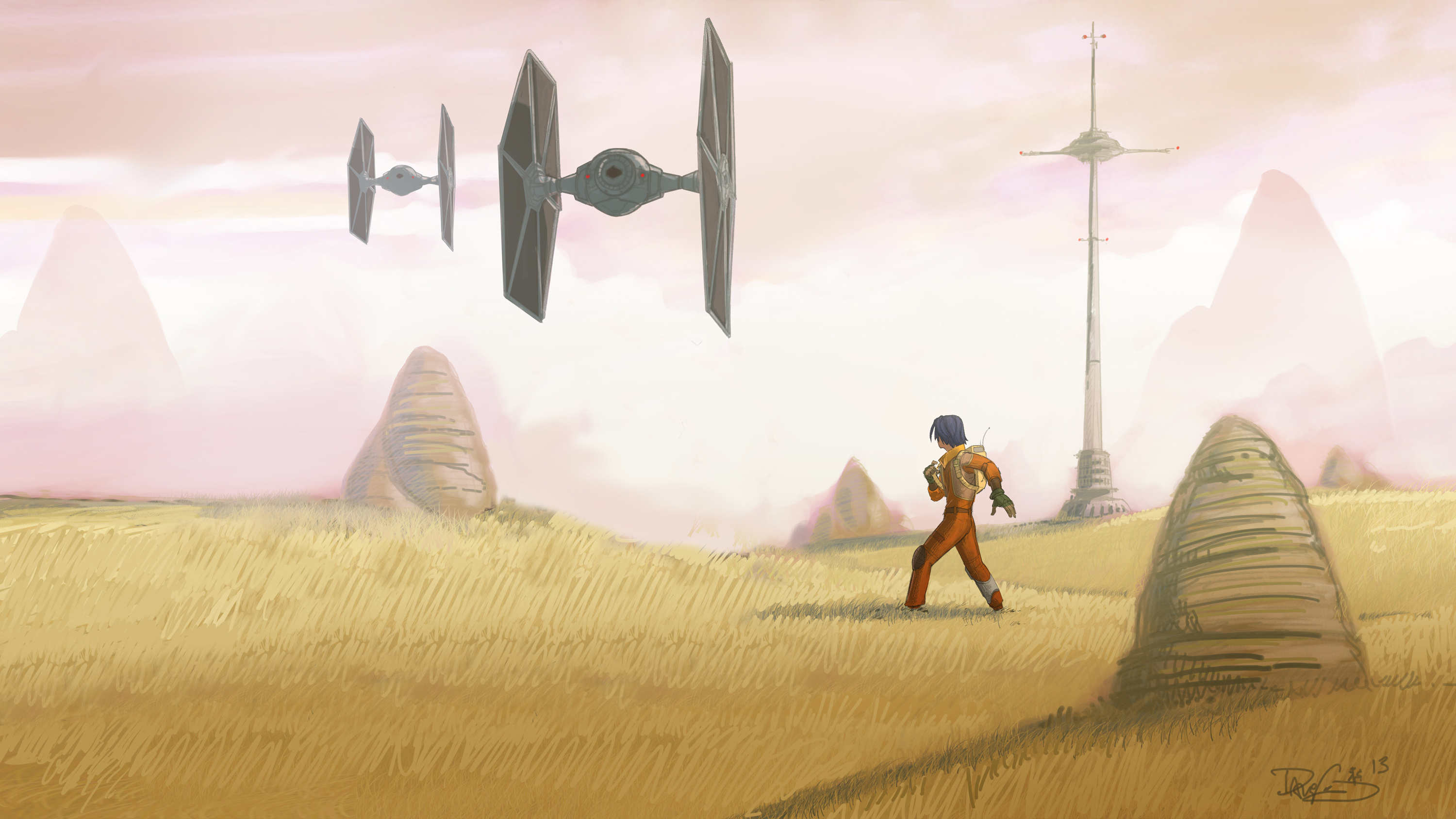Star Wars Rebels-PROMO PHOTOS-24FEVEREIRO2014-01