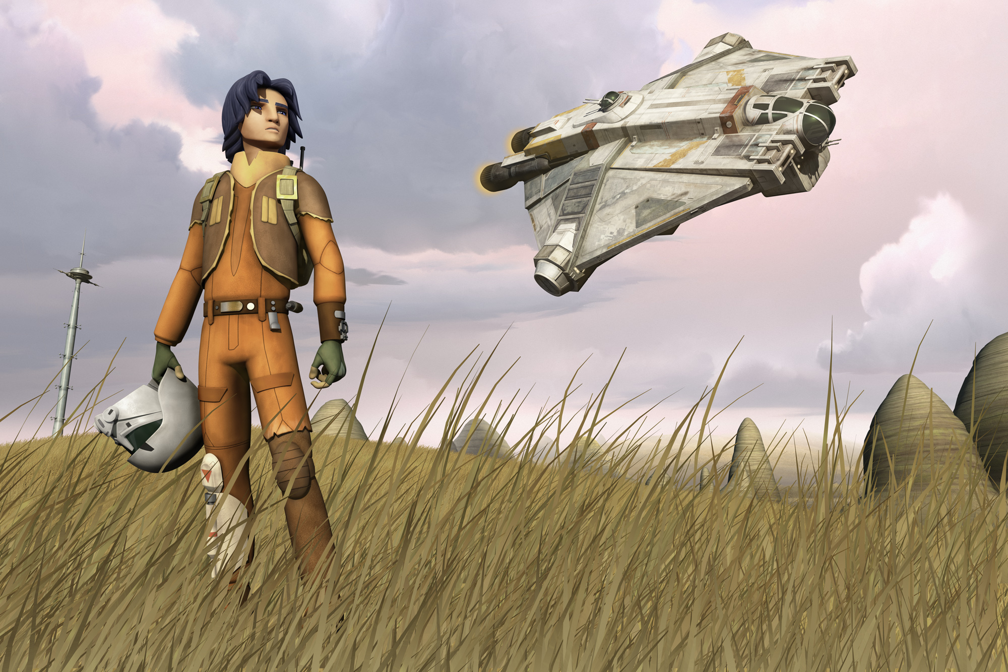 Star Wars Rebels-PROMO PHOTOS-24FEVEREIRO2014-02