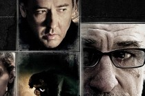 Robert De Niro, John Cusack e Rebecca Da Costa no CARTAZ inédito de THE BAG MAN
