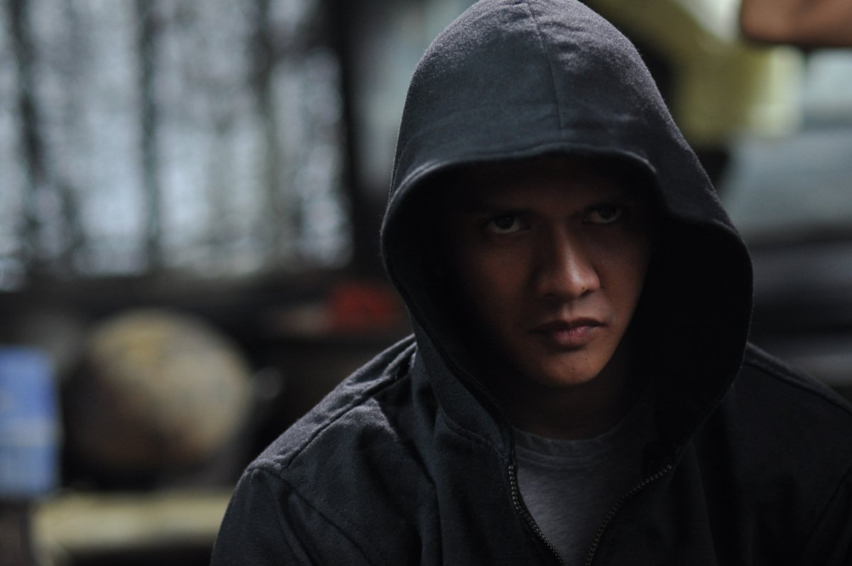 The Raid 2 Berandal-Official Poster Banner PROMO PHOTOS-19FEVEREIRO2014-06