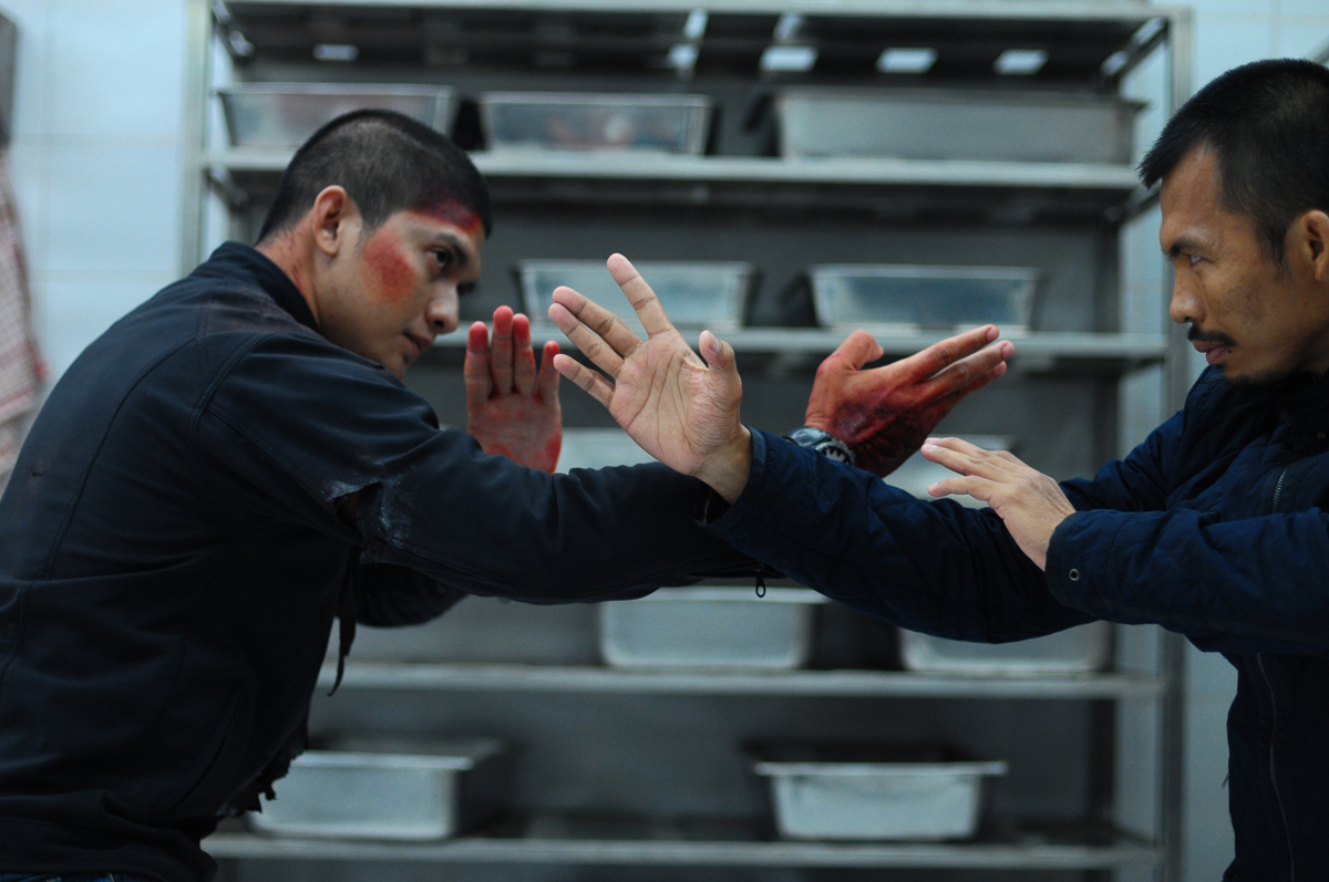 The Raid 2 Berandal-Official Poster Banner PROMO PHOTOS-26FEVEREIRO2014-03