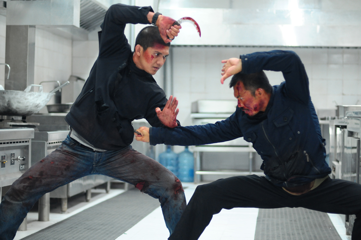 The Raid 2 Berandal-Official Poster Banner PROMO PHOTOS-26FEVEREIRO2014-04