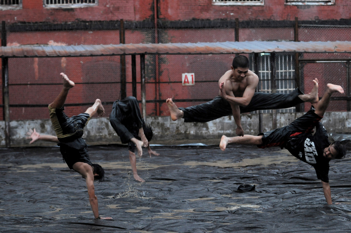 The Raid 2 Berandal-Official Poster Banner PROMO PHOTOS-26FEVEREIRO2014-07