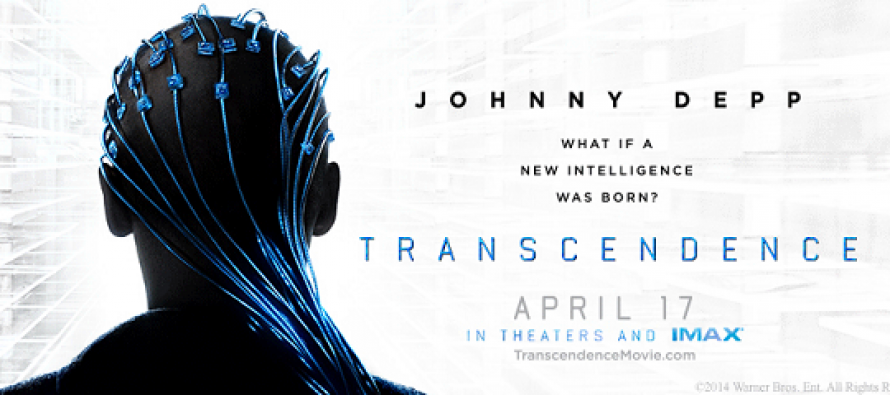 'What Is Transcendence?' confira o VÍDEO FEATURETTE de TRANSCENDENCE, sci-fi com Johnny Depp, Morgan Freeman e mais