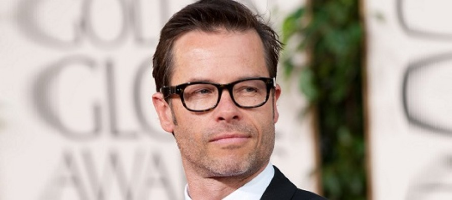 "Guy Pearce próximo de se juntar a Johnny Depp no elenco de BLACK MASS, baseado na história de James ""Whitey"" Bulger"