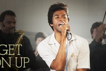Cinebiografia sobre James Brown GET ON UP ganha COMERCIAL inédito!
