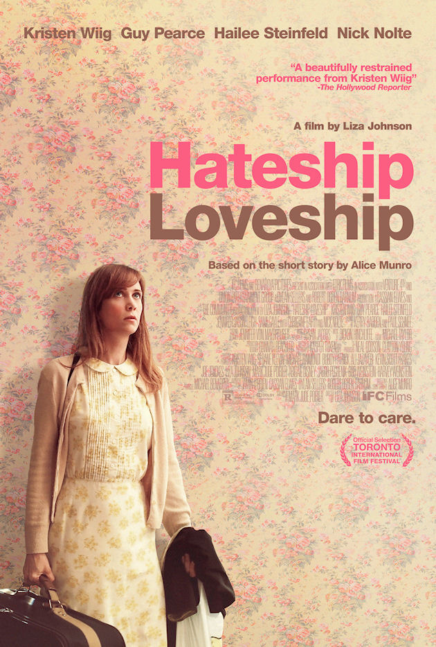 HATESHIP LOVESHIP-Official Poster Banner PROMO-14MARCO2014