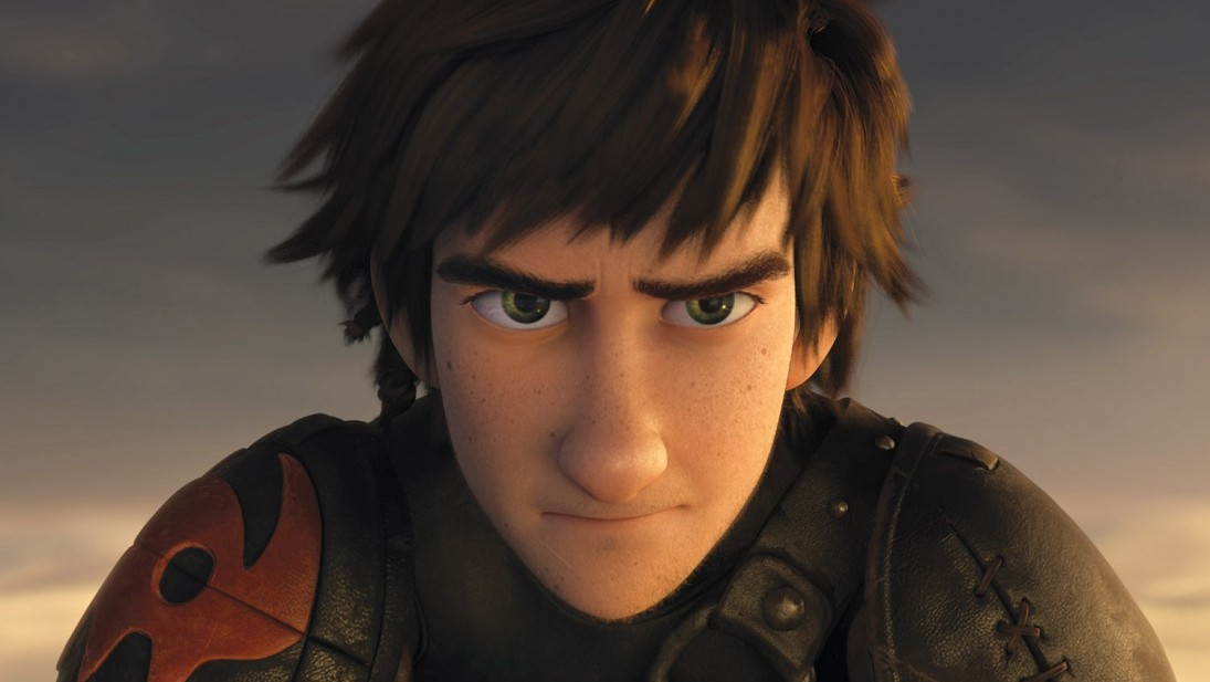 HOW TO TRAIN YOUR DRAGON 2-Official Poster Banner PROMO PHOTOS-18MARCO2014-10