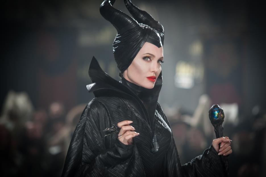 MALEFICENT-Official Poster Banner PROMO PHOTOS-06MARCO2014-03