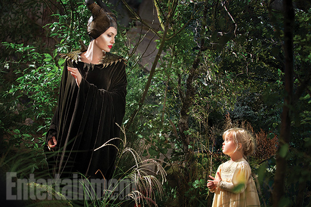 MALEFICENT-Official Poster Banner PROMO PHOTOS-06MARCO2014-05