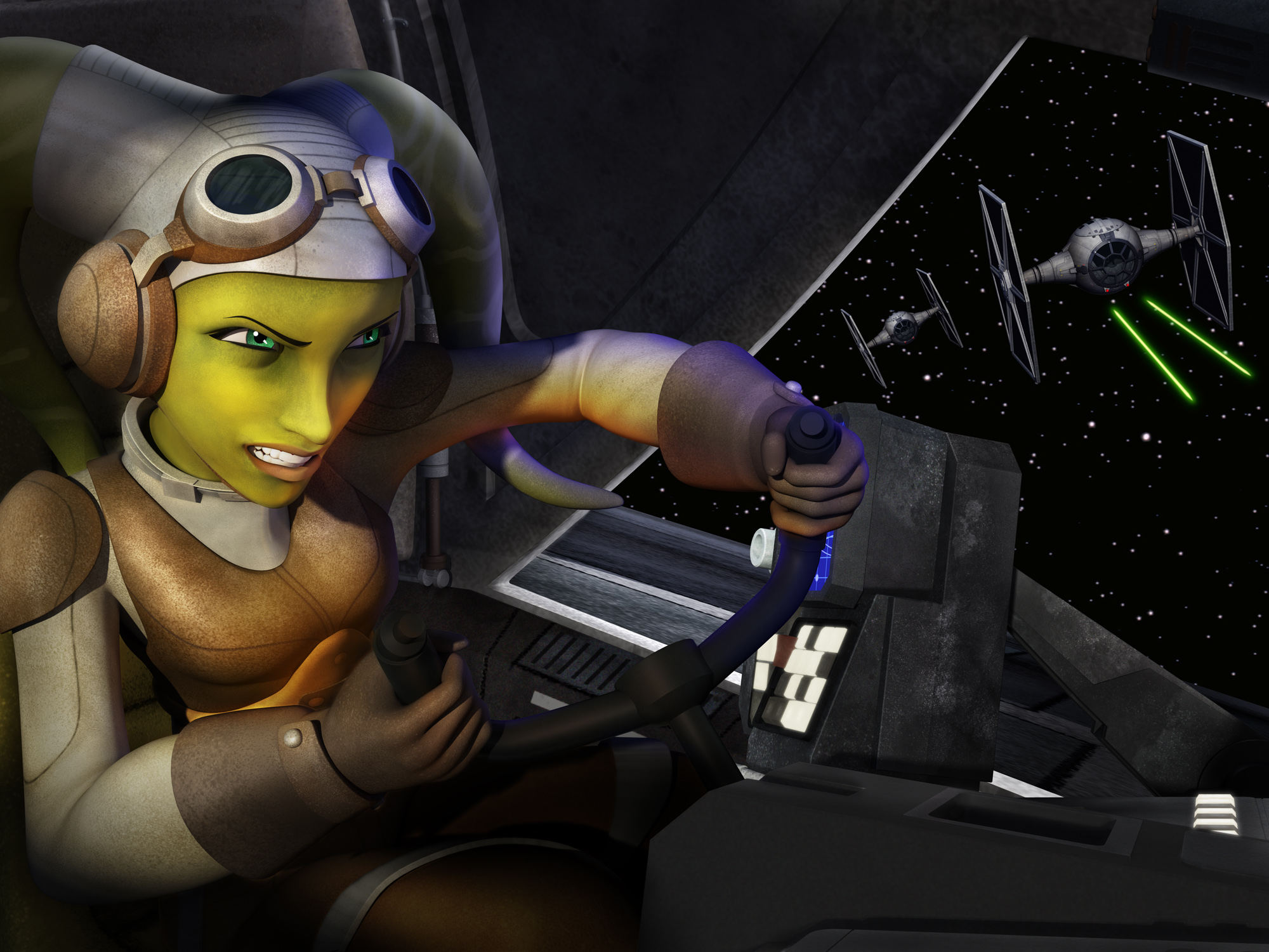 Star Wars Rebels-Hera-PROMO PHOTOS-05MARCO2014