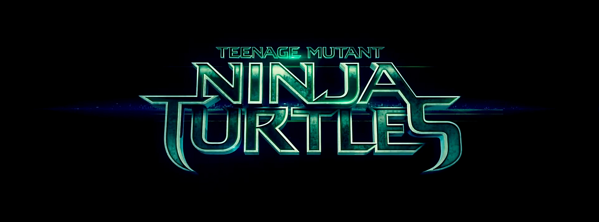 TEENAGE MUTANT NINJA-Official Poster Banner PROMO TRAILER-27MARÇO2014-01