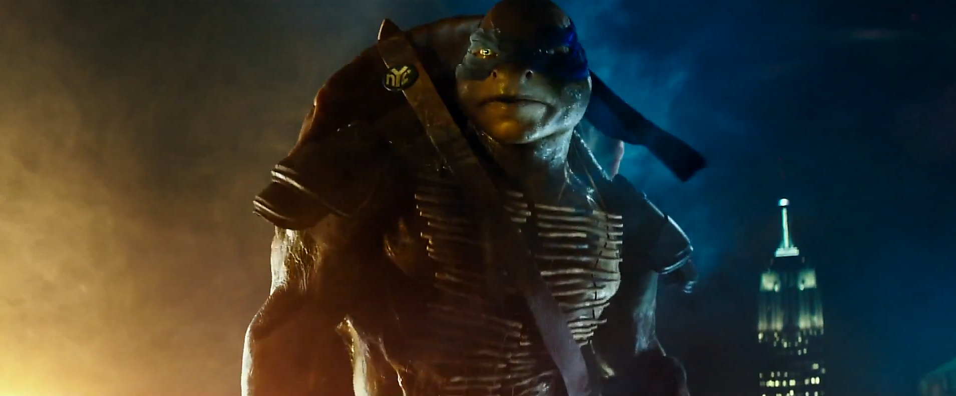 TEENAGE MUTANT NINJA-Official Poster Banner PROMO TRAILER-27MARÇO2014-04