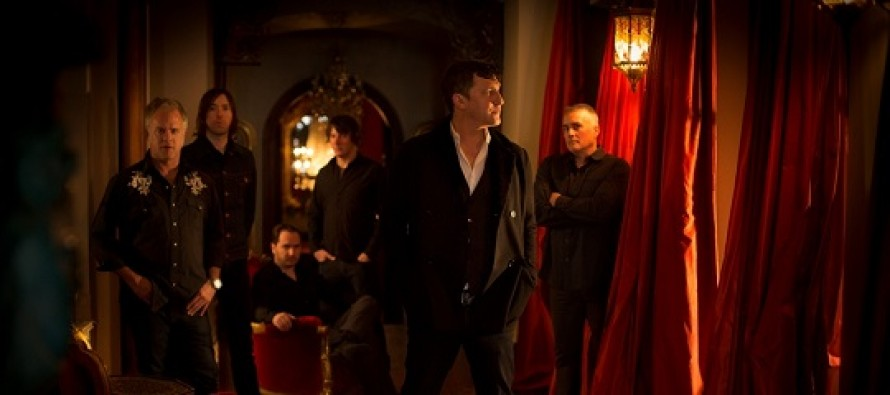 Time for Fun anuncia shows do The Afghan Whigs no Brasil