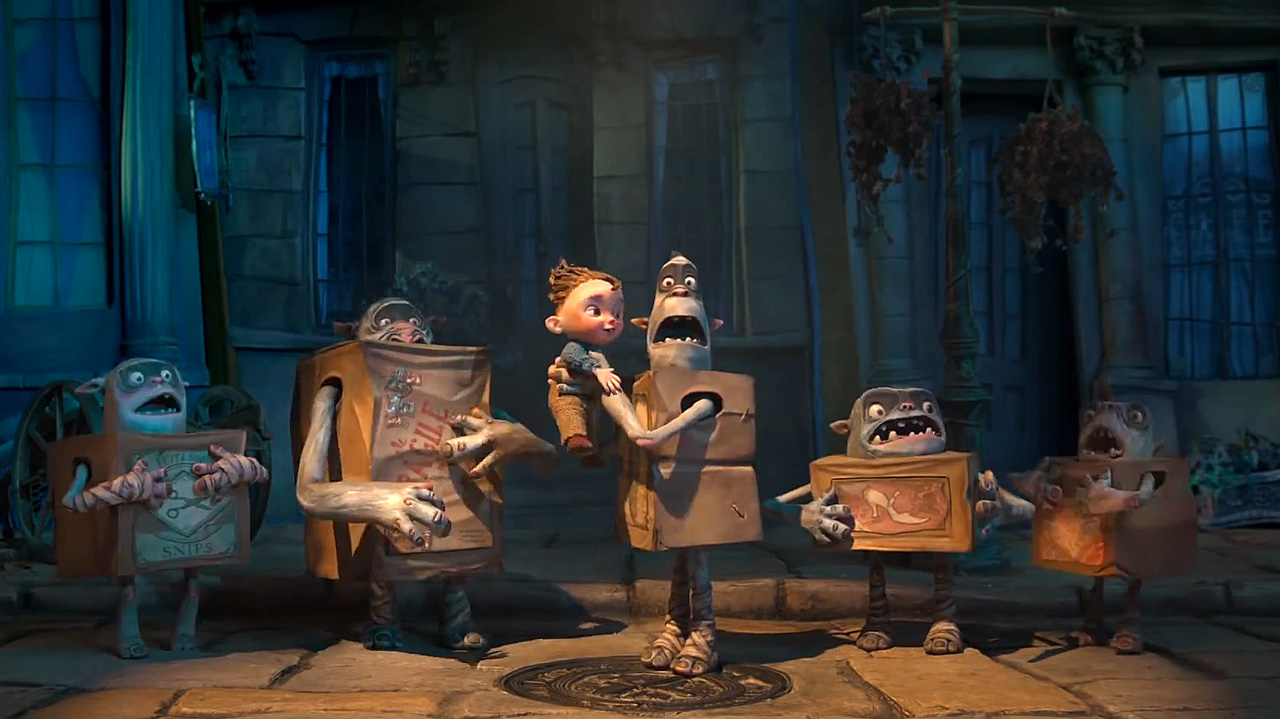 The Boxtrolls-Official Poster Banner PROMO PHOTOS-18MARCO2014-01