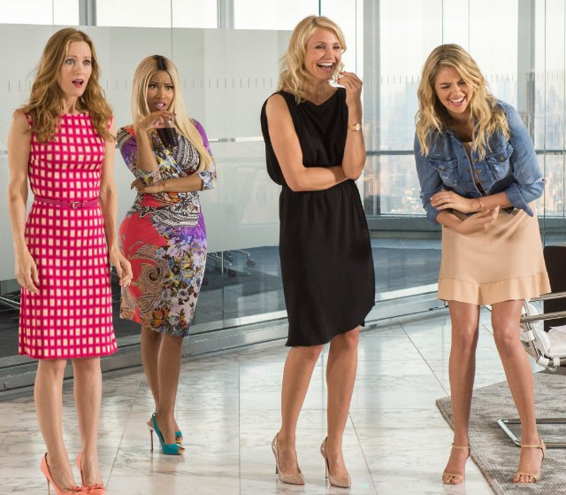 The Other Woman-Official Poster Banner PROMO PHOTOS-24MARCO2014-01