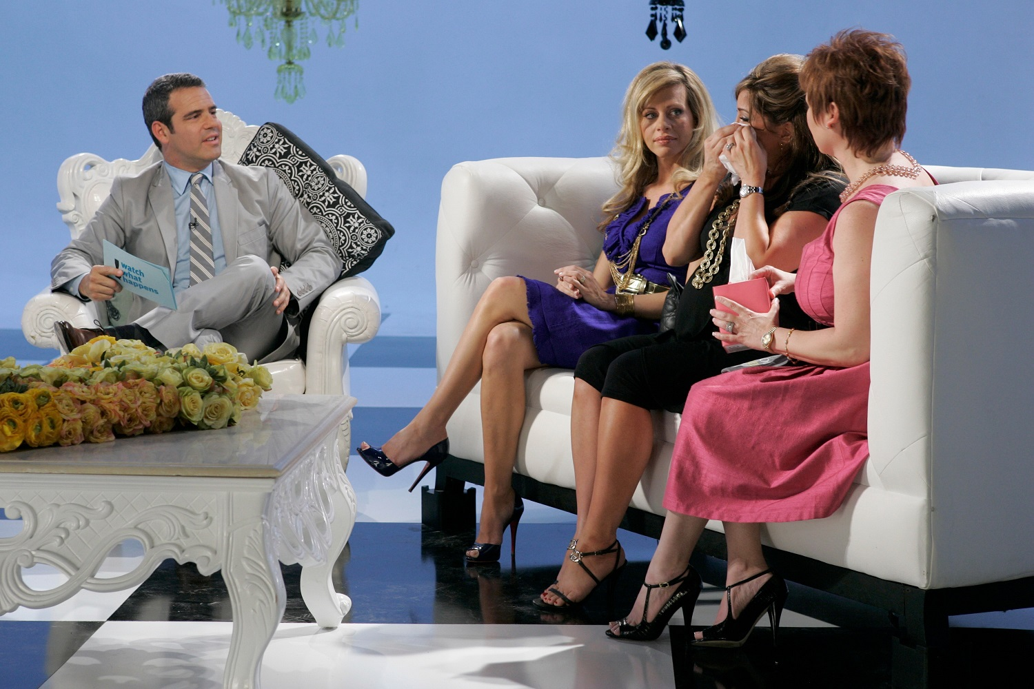 The Real Housewives of New Jersey-Season 4-PROMO PHOTOS-19MARCO2014-02