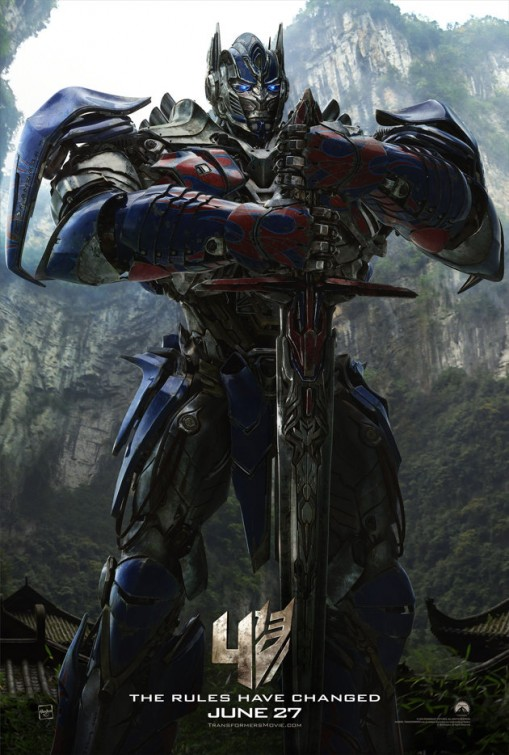 Transformers Age of Extinction-Official Poster Banner PROMO XXLG-05MARÇO2014-04