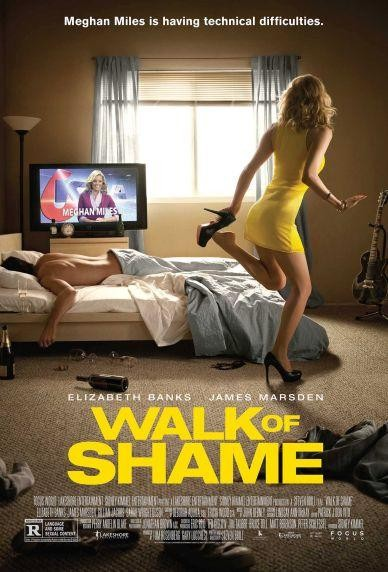 WALK OF SHAME-Official Poster Banner PROMO XXLG-21MARCO2014-03