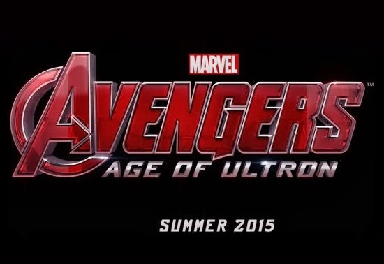 Avengers Age of Ultron-Official Poster Banner LOGO-21MARCO2014