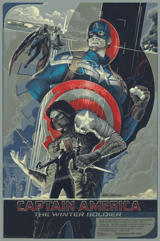 Captain America The Winter Soldier-Official Poster Banner PROMO ART-04ABRIL2014-01