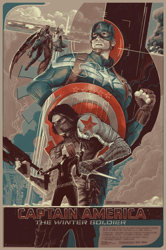 Captain America The Winter Soldier-Official Poster Banner PROMO ART-04ABRIL2014-02