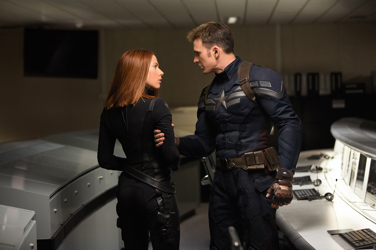 Captain America The Winter Soldier-Official Poster Banner PROMO PHOTOS-02JANEIRO2013-13