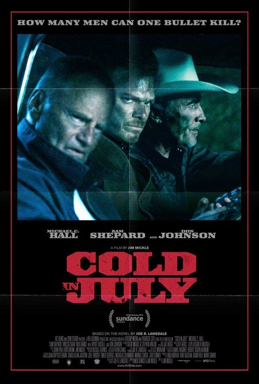 Cold in July-Official Poster Banner PROMO-22ABRIL2014-01