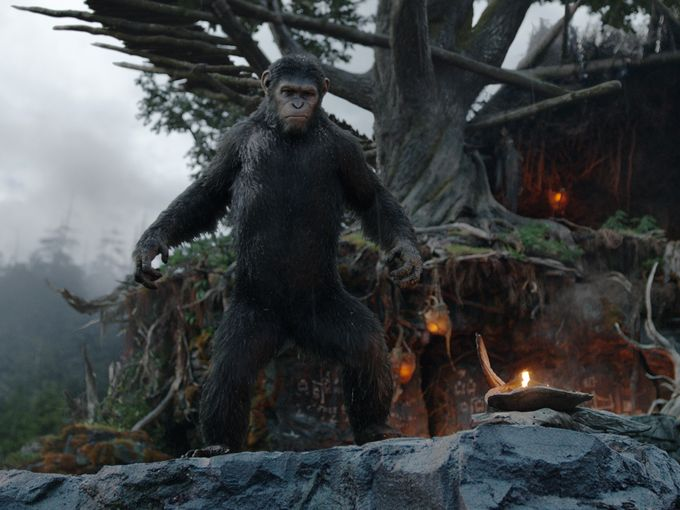 Dawn of the Planet of the Apes-Official Poster Banner PROMO-09ABRIL2014-03