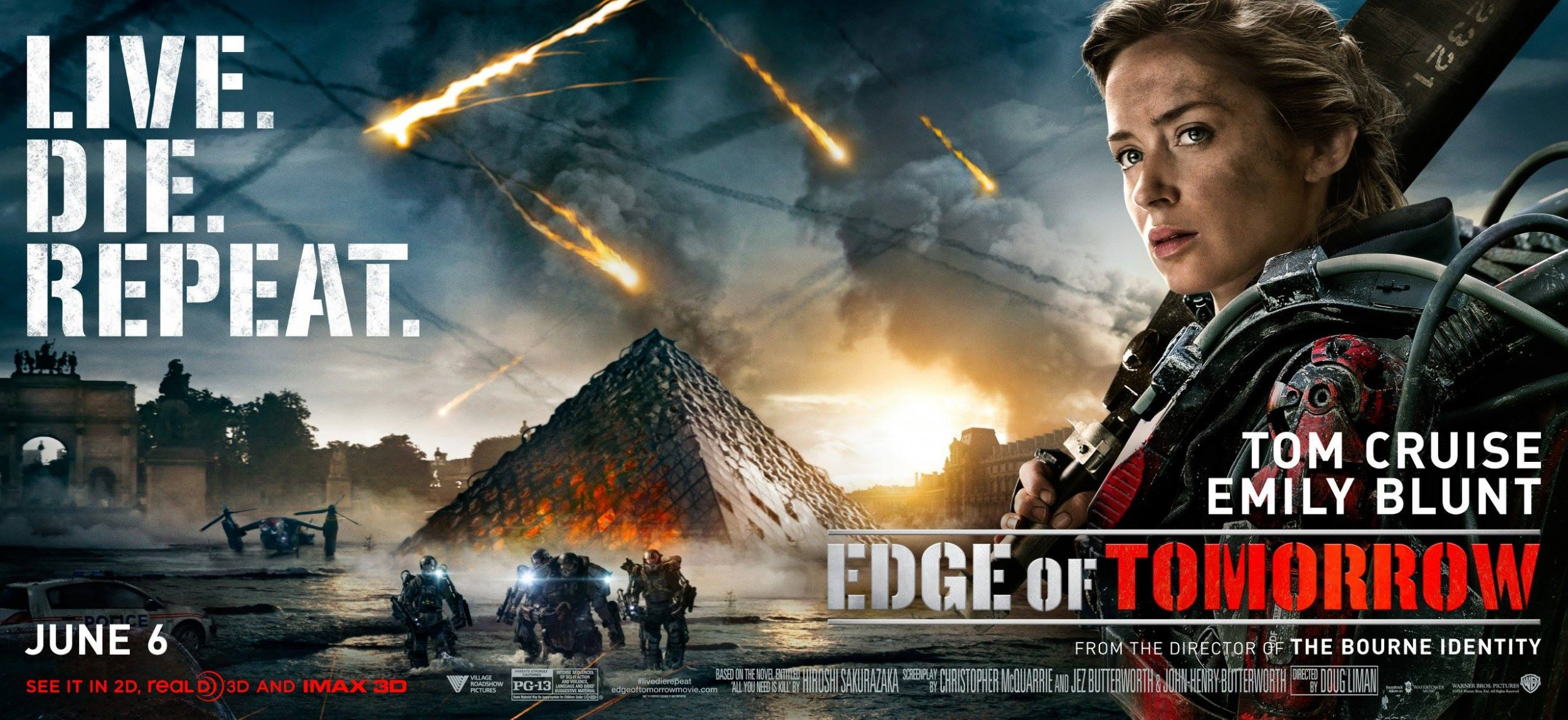 Edge of Tomorrow-Official Poster Banner PROMO XXLG-25ABRIL2014-01