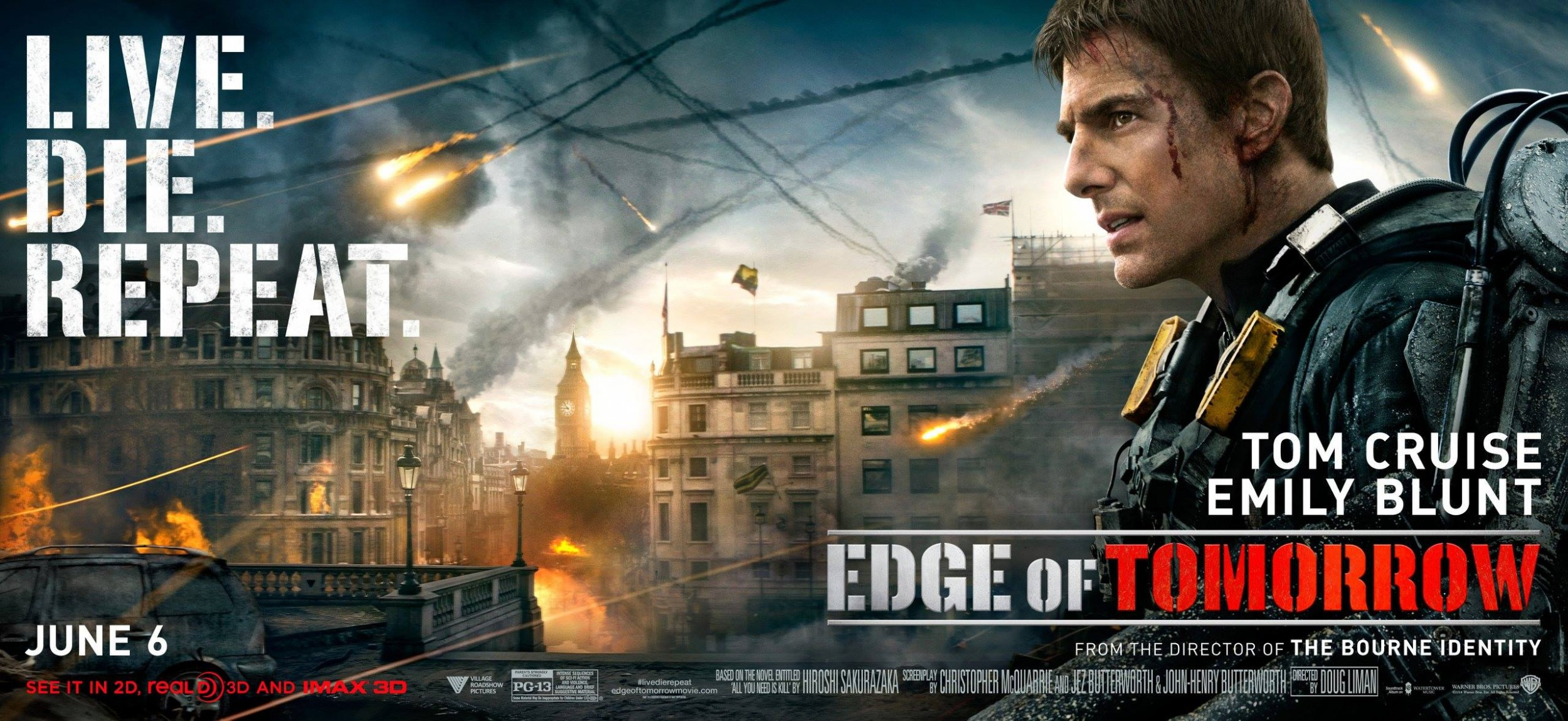 Edge of Tomorrow-Official Poster Banner PROMO XXLG-25ABRIL2014-02