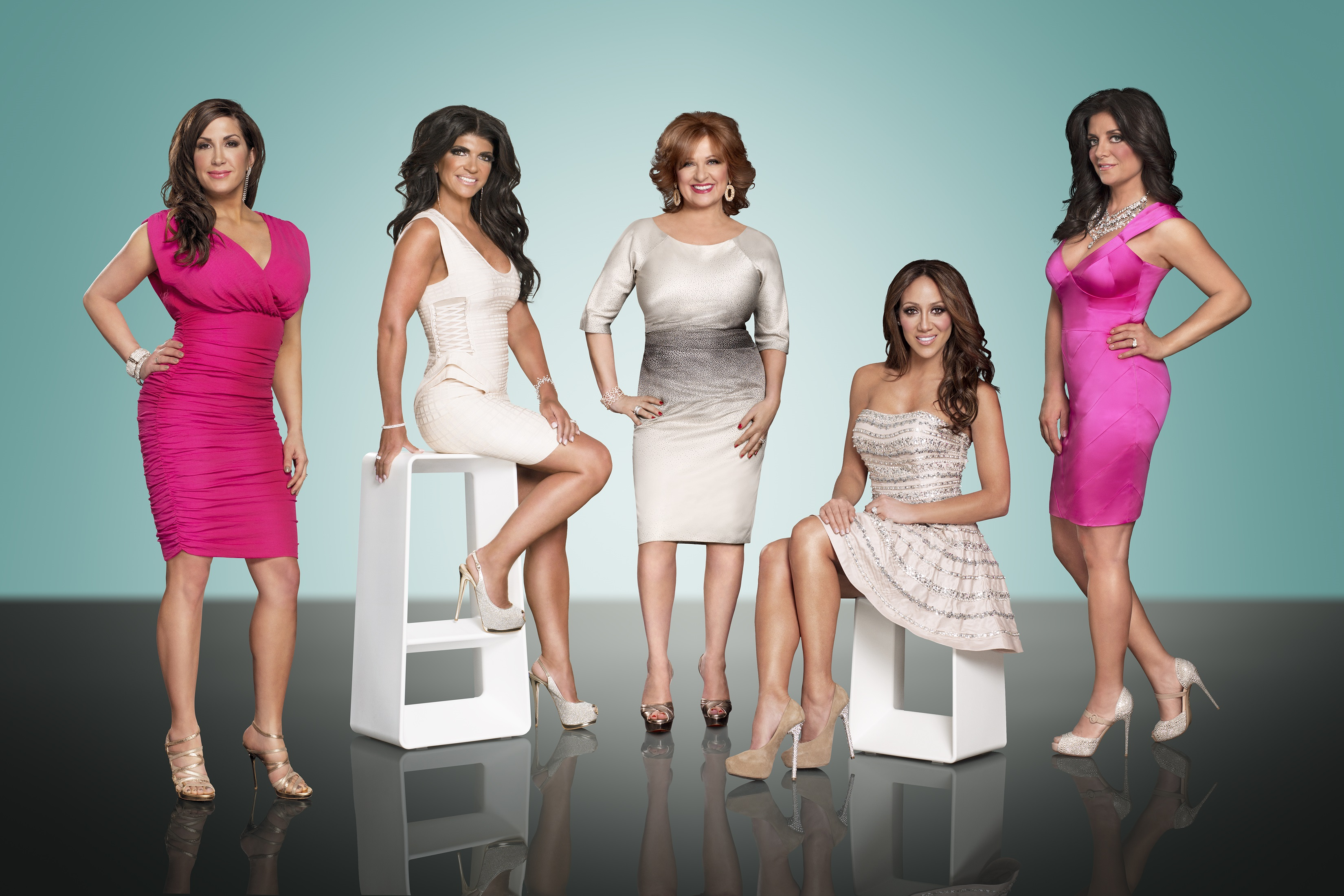 FOX Life-The Real Housewives of New Jerse y-Separados na Maternidade-15ABRIL2014-01