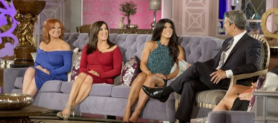 "FOX Life estreia novas temporadas de ""The Real Housewives of New Jerse y"" e ""Separados na Maternidade"""