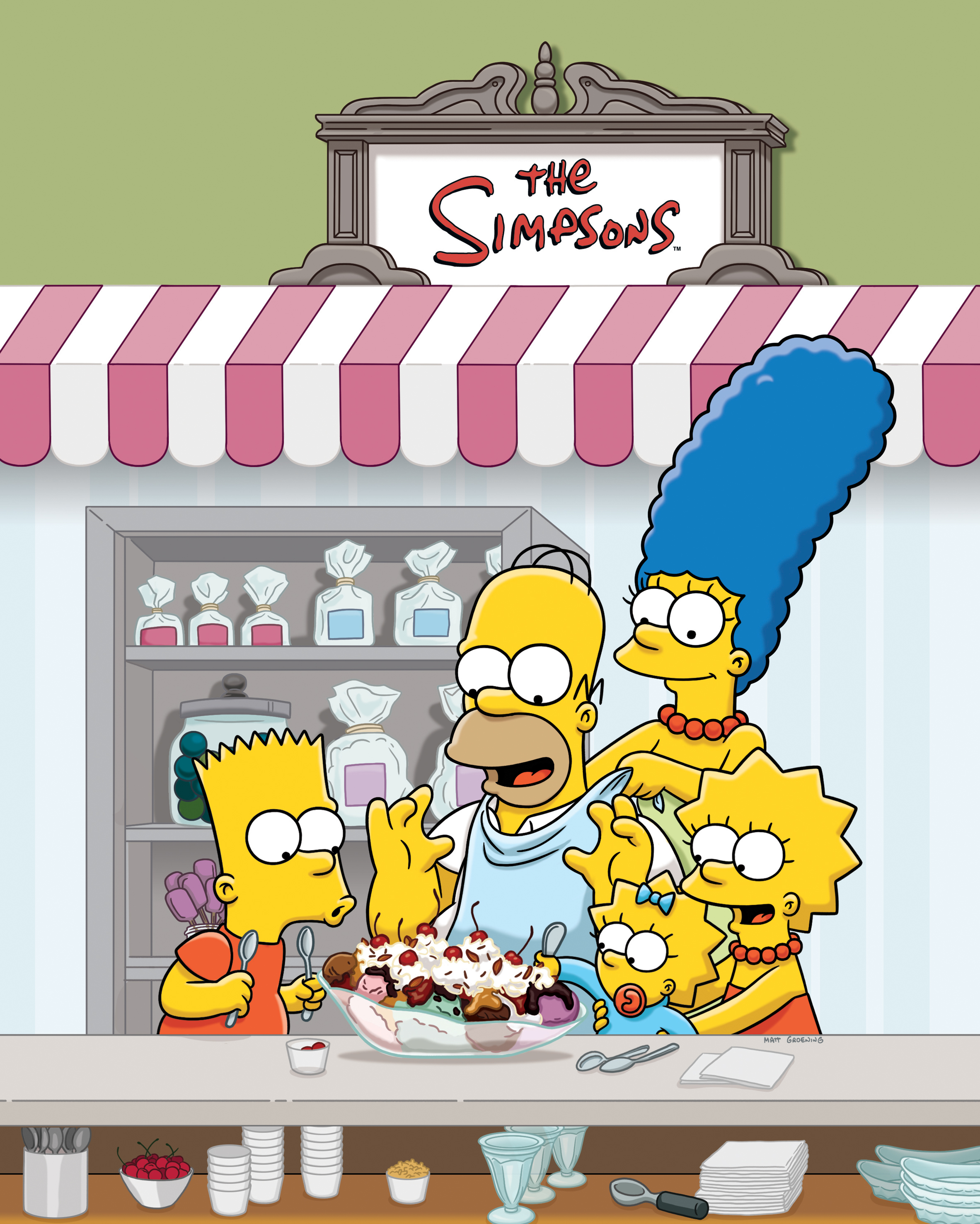 FOX-Os Simpsons - 25ª temporada-22ABRIL2014-01