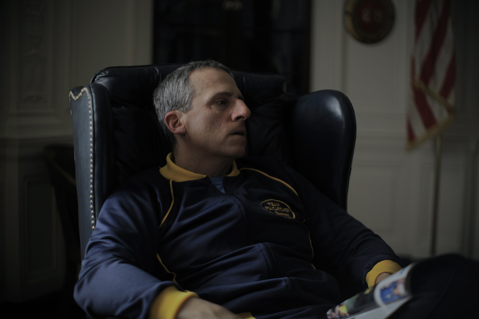 Foxcatcher-Official Poster Banner PROMO PHOTOS-17ABRIL2014-02