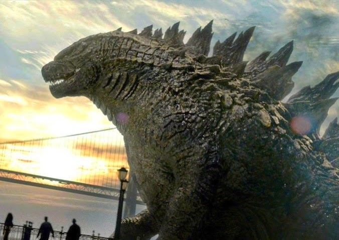 GODZILLA-Official Poster Banner PROMO PHOTOS-29ABRIL2014-01