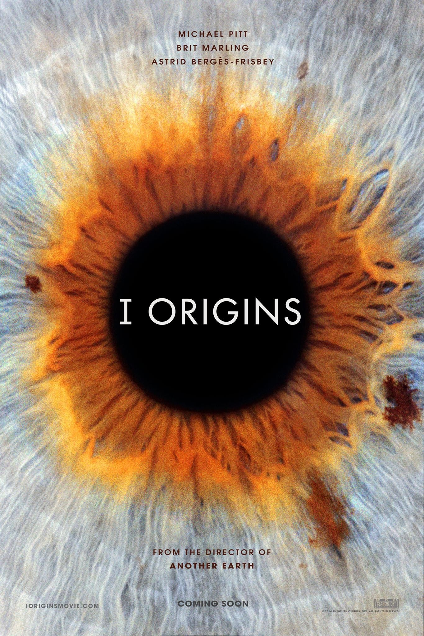 I Origins-Official Poster Banner PROMO XXLG-11ABRIL2014-01
